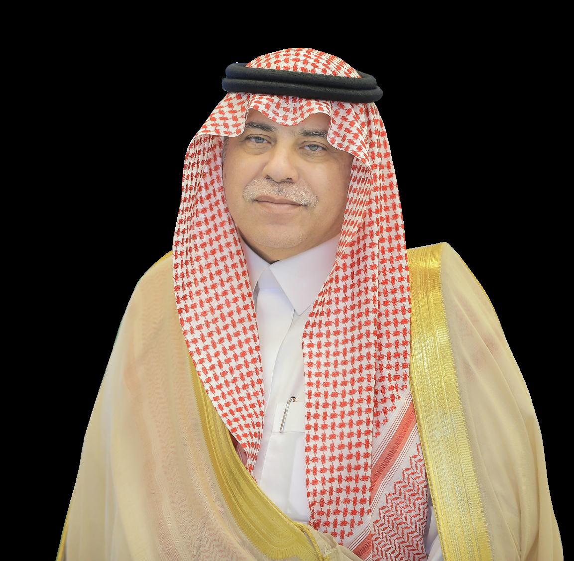 معالي الدكتور ماجد بن عبدالله القصبي
